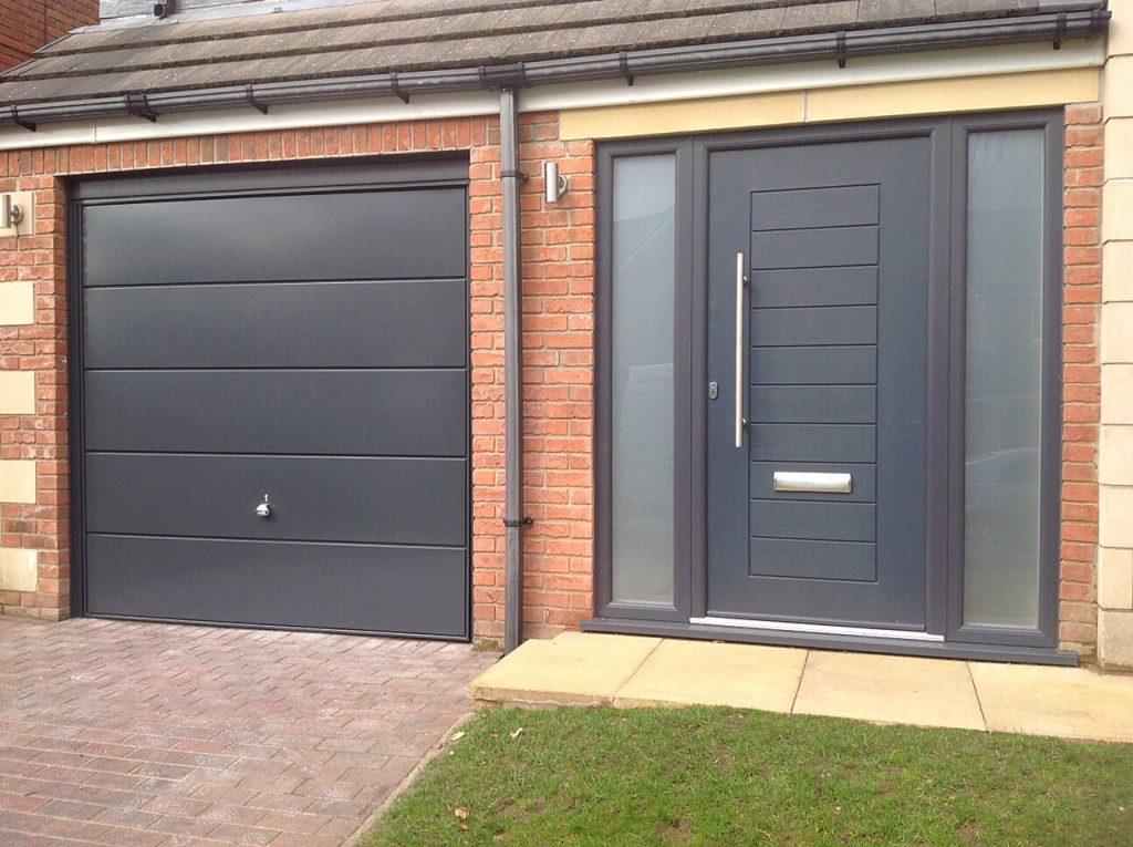 Doors Pennine Garage Doors