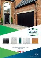 Brochures Pennine Garage Doors