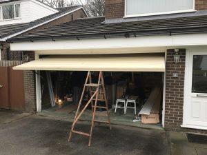 Alluguard Rochdale ladders