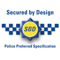 secured by design, alluguard