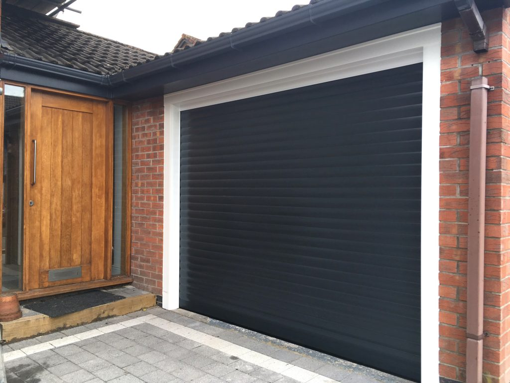 Anthracite Archives Page 3 Of 4 Pennine Garage Doors