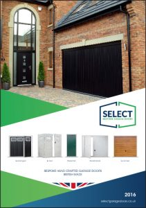 Select brochure cover