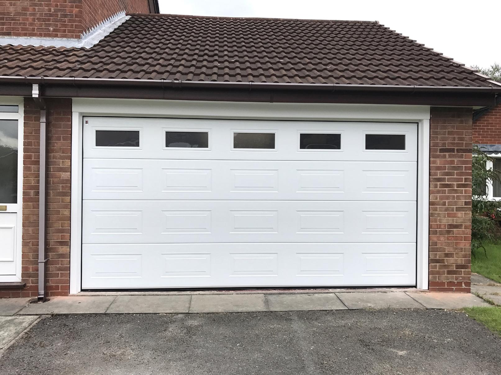 Warrington Archives Pennine Garage Doors