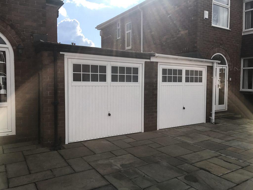 Heaton Moor doors 2