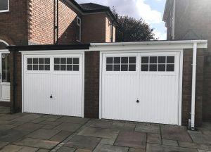 Heaton Moor doors