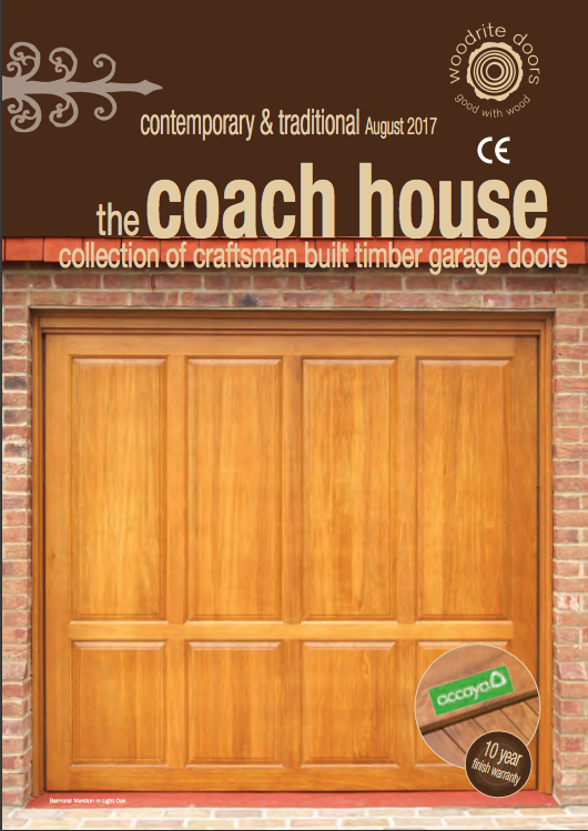 Brochures Pennine Garage Doors