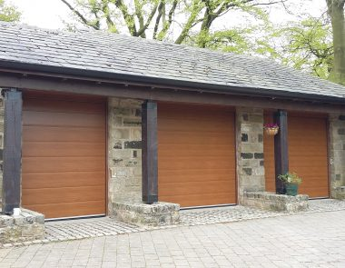 Pennine Garage Doors The Garage Door And Home
