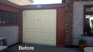 Hormann Finesse, Failsworth before