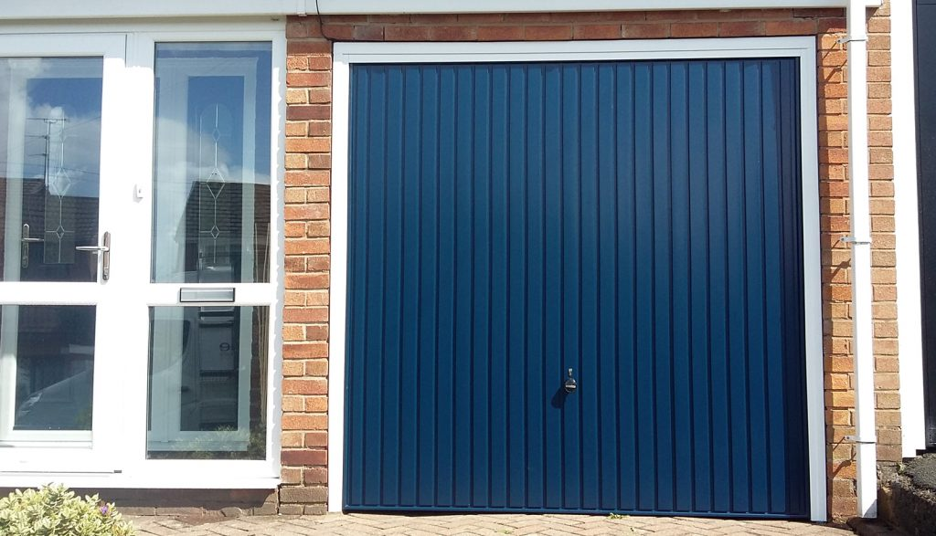 Hormann garage door tameside 2
