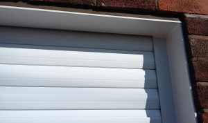 Alluguard Roller door, Hollingworth 4